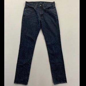 Lucky Brand Men's Blue 121 Heritage Slim Fit Jeans